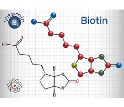 Biotin-Vitamin-B7