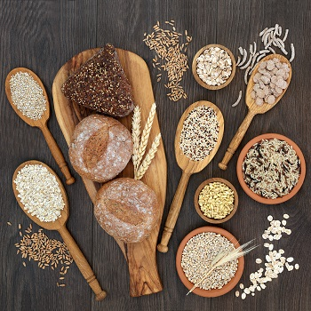 Grains-on-a-Plate