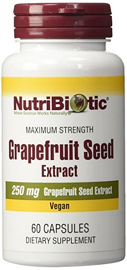 Candida Parasite >> Does Grapefruit Seed Extract Kill Candida Yeast?