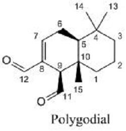 polygodial