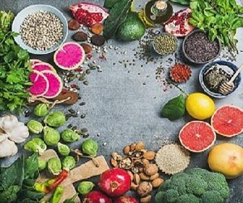 Candida-Diet-Foods
