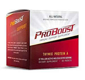 Thymic-Protein-A