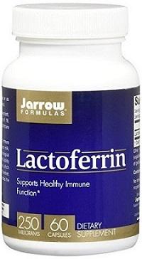 Jarrow-Lactoferrin