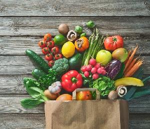 Candida-Diet-Vegetables