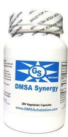 DMSA-Bottle